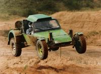 buggy, Hatfield 1997