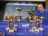 2008 Trophies