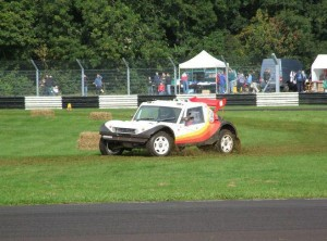 rally day 2011